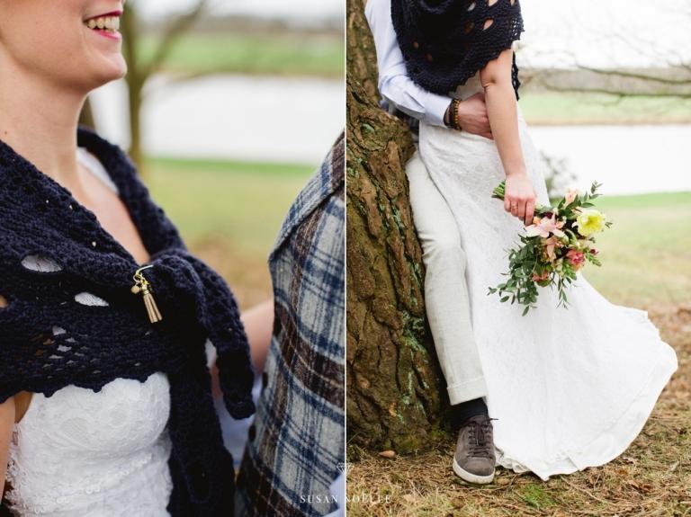 Workshop bruidsfotografie