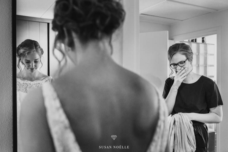 Bruidsfotograaf Wezep