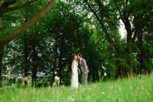 Bruidsreportage Elswout