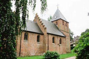 Bruidsfotograaf Nijmegen