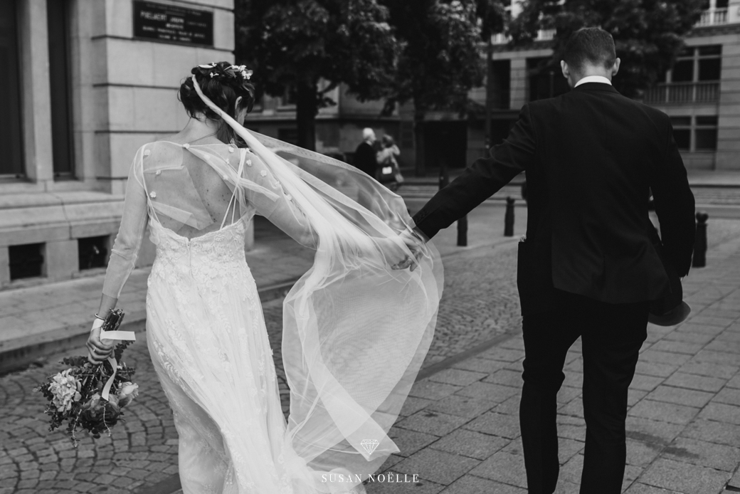 Wedding photographer Brussel