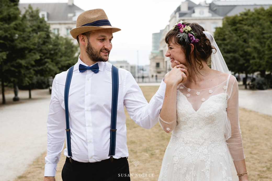 Wedding photographer Brussels