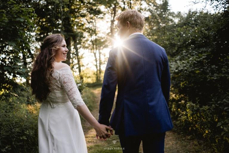 Bruidsfotograaf Keukenhof